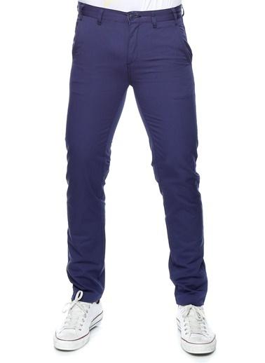 Limon Company Pamuklu Normal Bel Düz Erkek Klasik Pantolon Antrasit